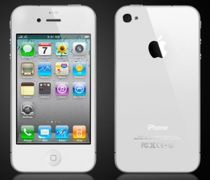 White iPhone 4 Delayed Again
