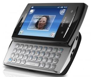 Sony Ericsson Xperia X10 Mini Pro Now Available On O2 UK