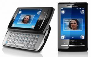 Xperia 10 Mini Pro, Meet Australia