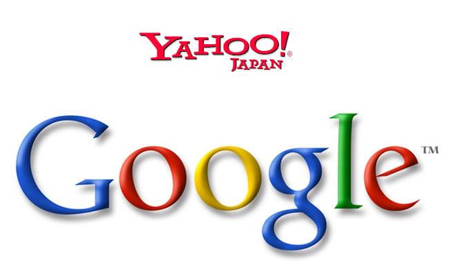 Yahoo Japan To Use Google Search