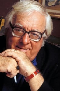 90 Year Old Sci-Fi Author Ray Bradbury Spits Venom At E-readers