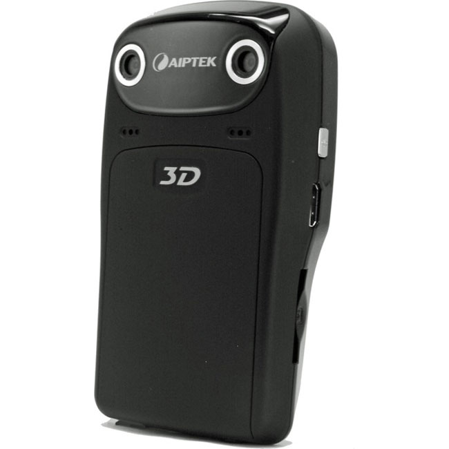 Aiptek 3D Pocket 3D Camcorder