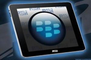 BlackPad BlackBerry Tablet Arriving In November?
