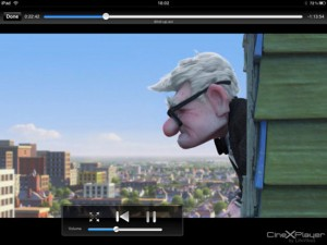 CineXPlayer iPad App Lets You Play XViD Videos Natively On Your iPad