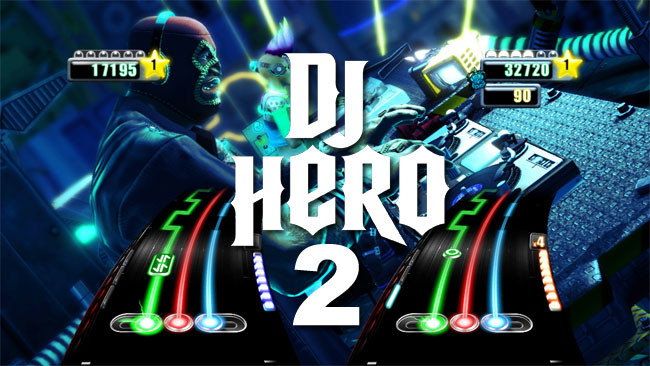 DJ Hero 2 Video