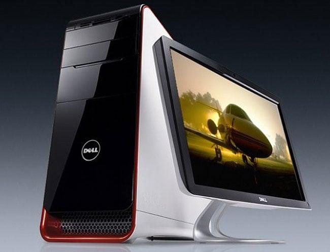 Dell Studio XPS 9100