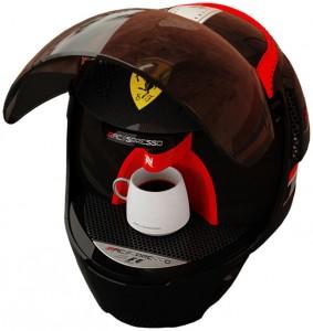 Ferrari Racepresso Espresso Machine