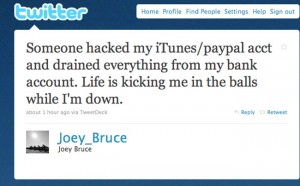 Fraudsters Empty PayPal Accounts Using iTunes