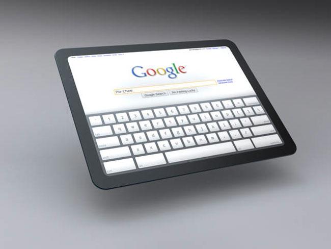 Google speedbook