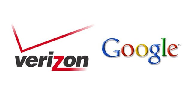 Google Verizon
