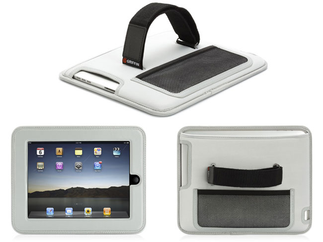 Griffin CinemaSeat iPad Case