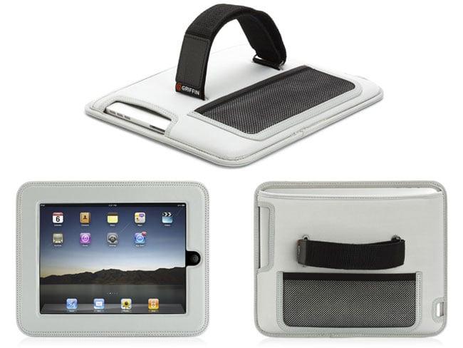 Griffin CinemaSeat iPad Case