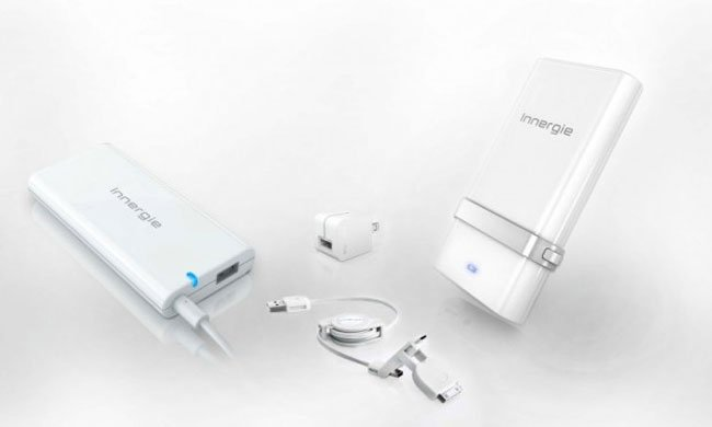 Innergie Portable Power