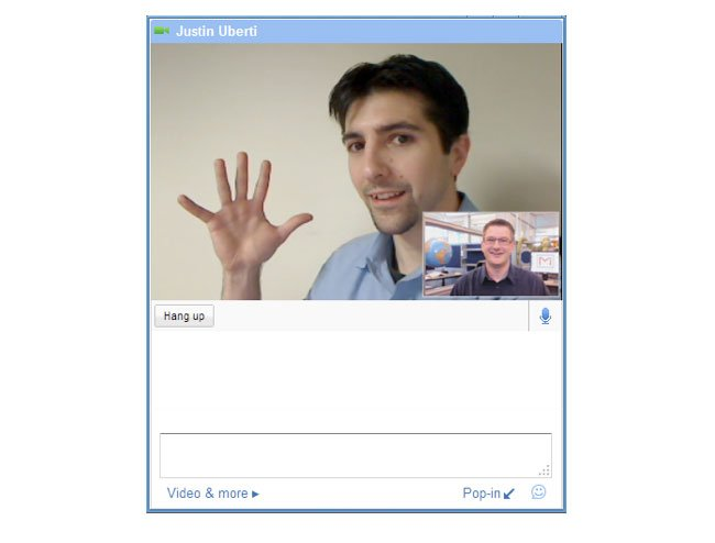 Google adds Linux voice and video chat in Gmail