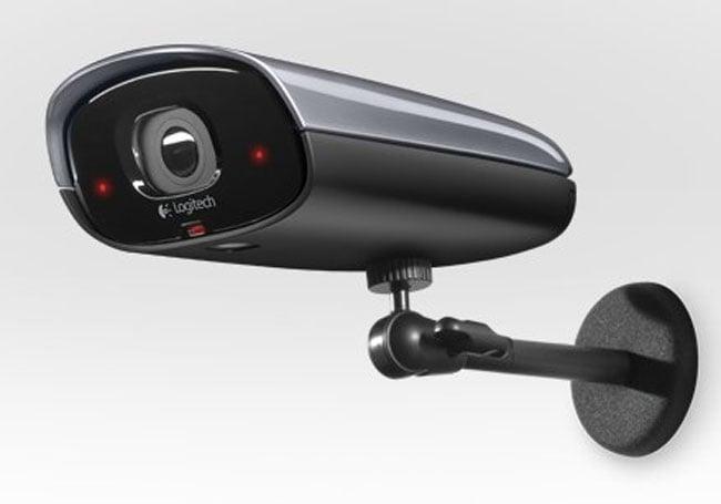 Logitech Alert Cameras