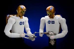 NASA Robonaut 2 Will Tweet Mission Updates