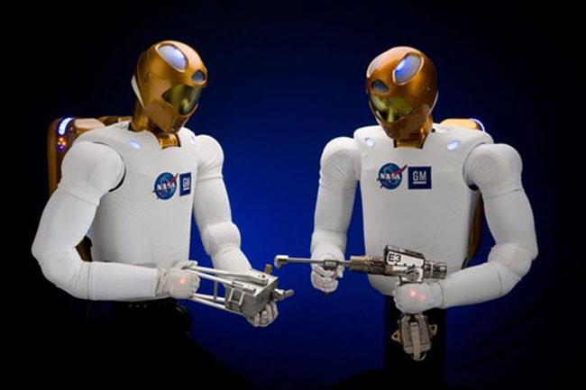 NASA Robonaut 2