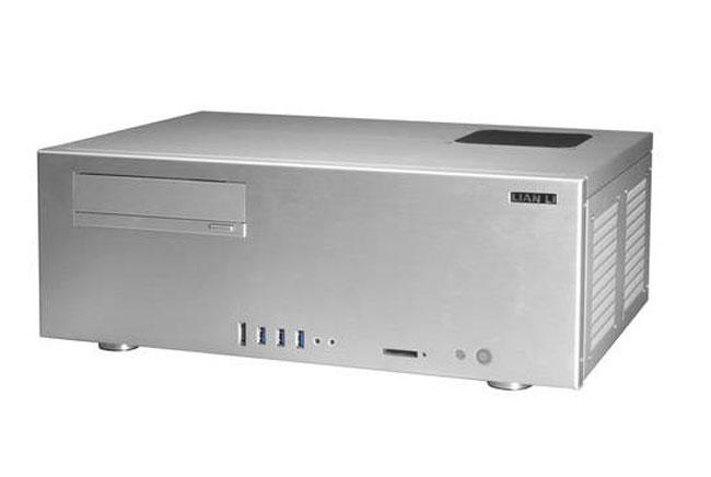 Lian Li Launches New PC-C50 HTPC Case