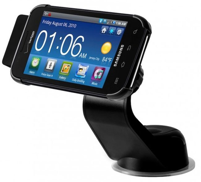 Samsung Galaxy S Accessories Announced