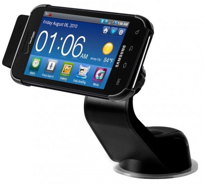 Samsung Galaxy S Accessories Announced