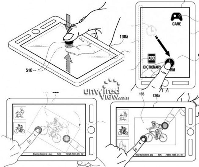 Как сделать чтобы сенсор работал на планшете