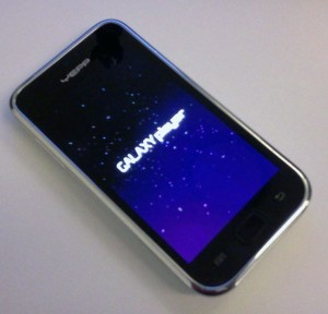 Samsung YP-MB2 Galaxy Android PMP