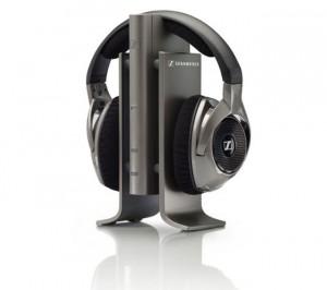 Sennheiser New Wifi Headphones