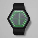Tokyoflash Night Vision Watch Concept