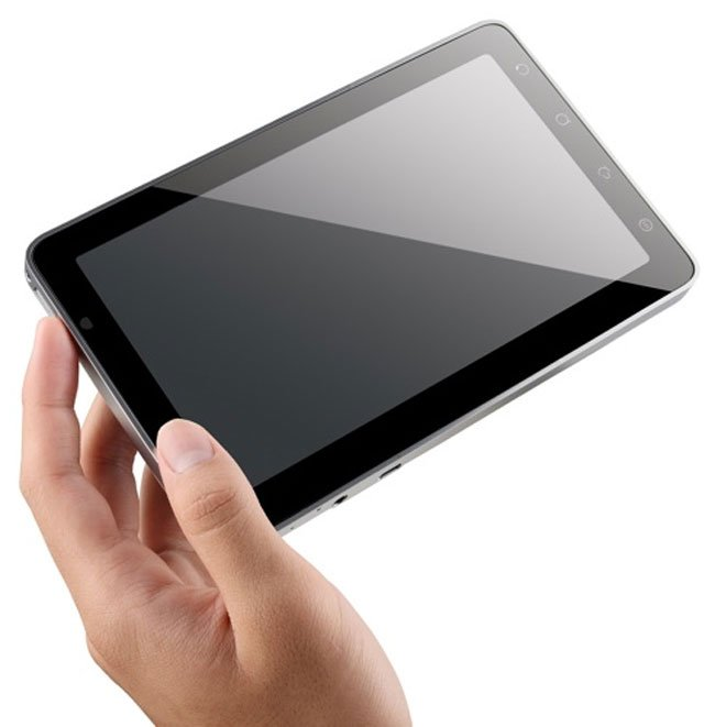 Viewsonic ViewPad 7 Android Tablet
