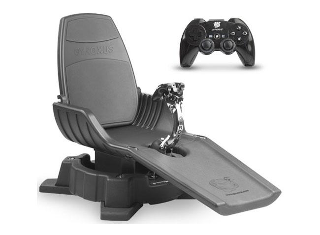 X-Dream Gyroxus Gaming Chair