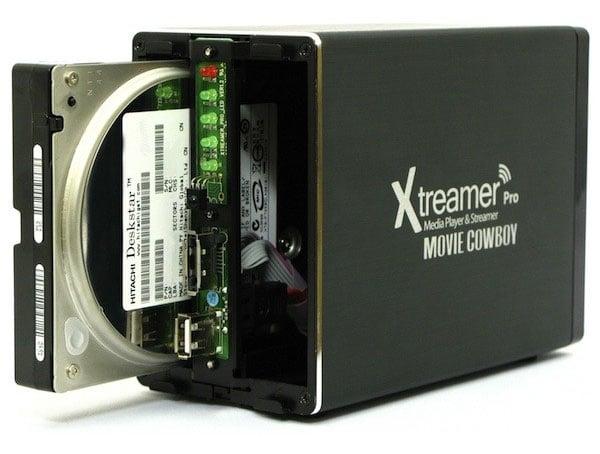 Xtreamer Pro