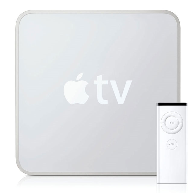 New Apple TV To Be Called iTV,Will Run Apps, But No 1080p (Rumor)