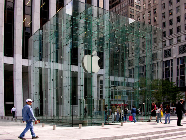 Apple Global Supply Manager Arrested For Taking $1 Million In Kickbacks
