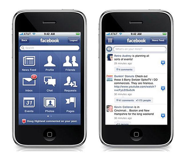 facebook-check-in
