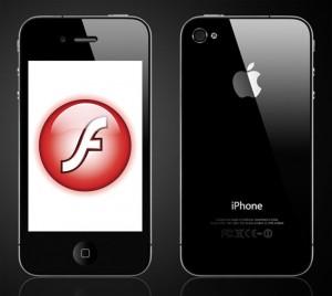 Apple To Face EU Probe On Flash On iPhone