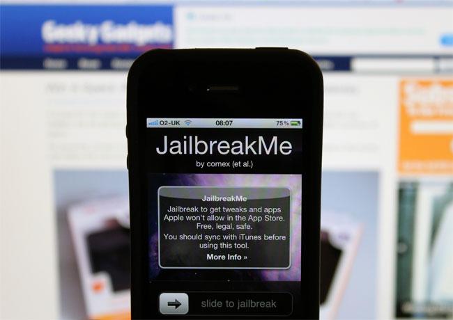 Frash Brings Adobe's Flash To Apple's iPhone
