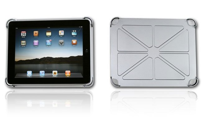 FridgePad Turns Your iPad Into A Giant Magnet