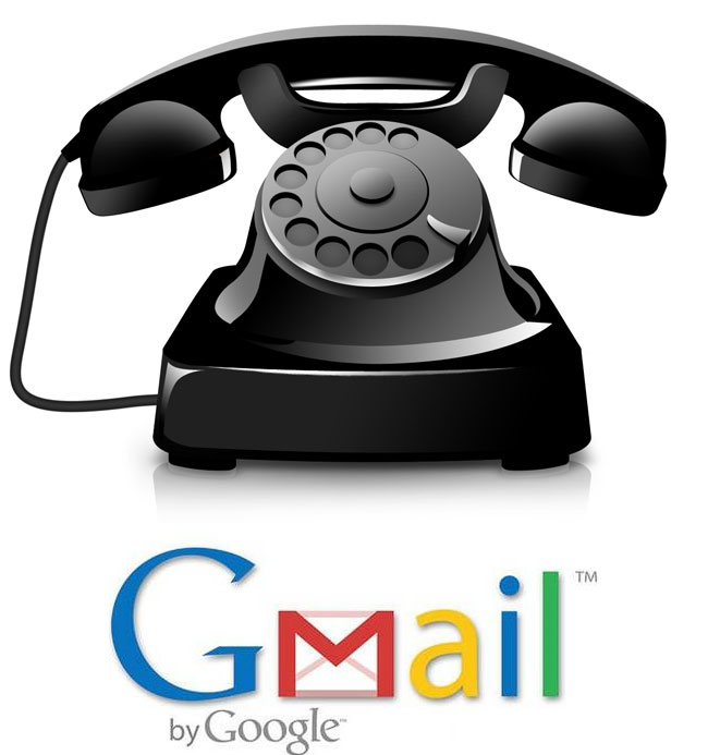 1 Million Gmail Voice Calls Made in 24 Hours
