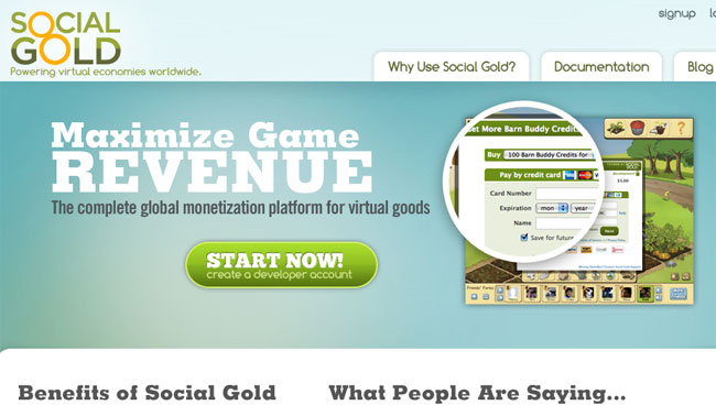 Google To Acquire Jambool Social Gold Gaming Payment System