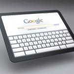 google tablet 150x150 Google ar putea lansa o tabletă proprie