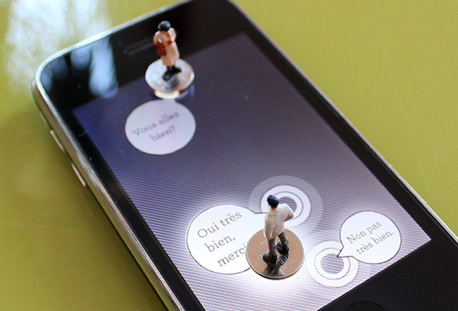iPawn-iPhone-Game