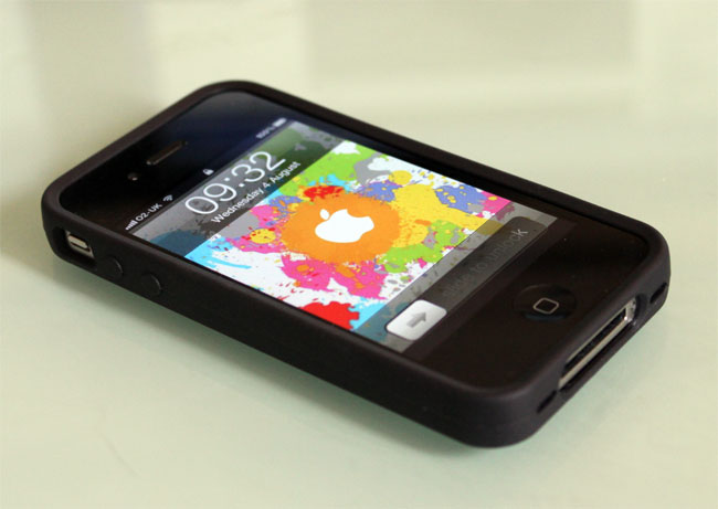 iPhone 4 Uk Now Available On Vodafone Pay As You Go