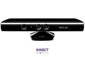 Microsoft Kinect UK Launching 10th November 2010