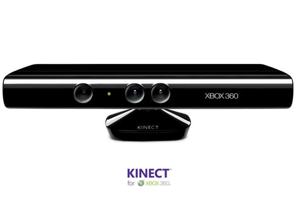 Microsoft Kinect UK Launching 10th November 2010
