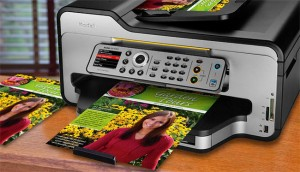 Kodak Debuts New ESP 9250 AIO Printer with Cheap Ink