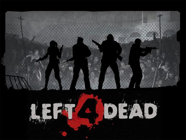 Left 4 Dead Mac