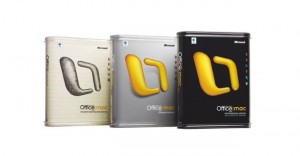 Mac Microsoft Office 2011 Shipping Date and Prices