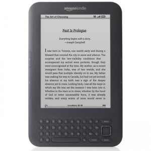 New Amazon Kindle Sold Out Until September