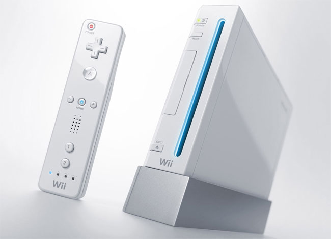 Nintendo Wii Sales Tops 30 Million In The US
