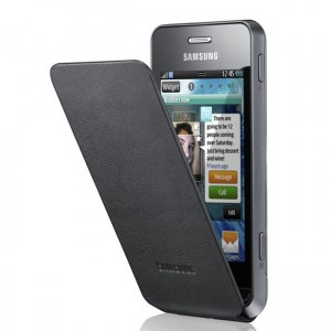 Samsung Wave 723 Smartphone